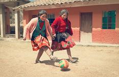 Sport i Peru