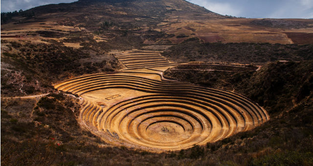 cuzco inka