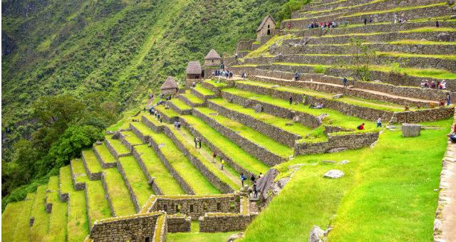 Oplev inkarigets skjulte skatte i Peru